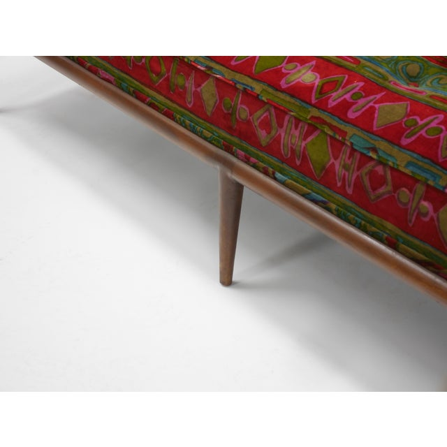 Daybed by t.h. Robsjohn-Gibbings for Widdicomb For Sale In Boston - Image 6 of 7
