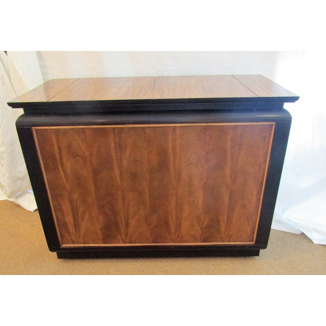 Century Furniture Asian Side Board - Image 7 of 7