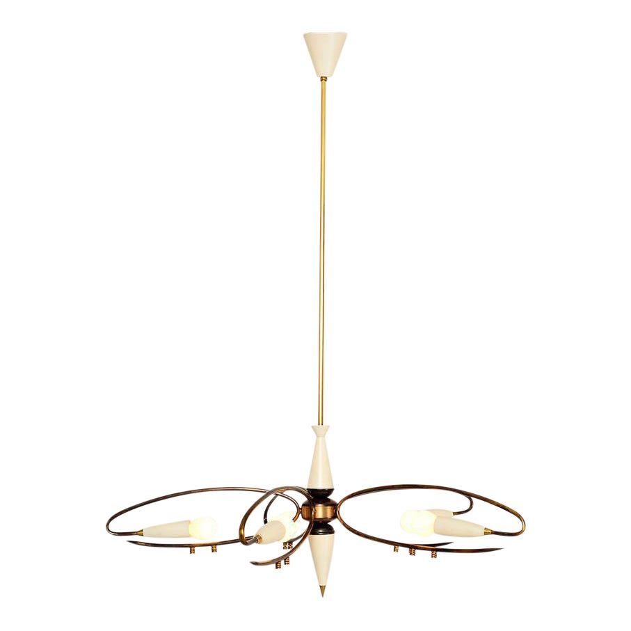 lighting id j pendant murano sputnik f brass vintage lights furniture master at with chandeliers globes chandelier champagne