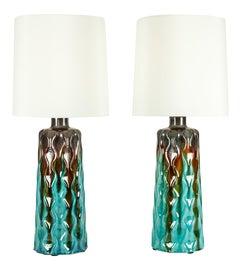 Image of Brown Desk Lamps