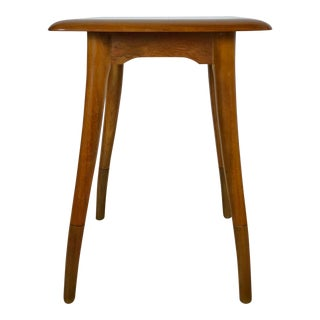 Mid Century Modern Tomlinson Accent Table For Sale