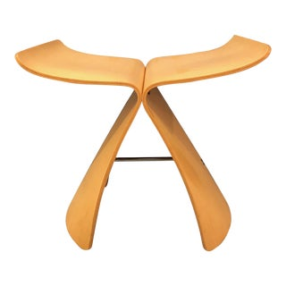 Sori Yanagi Butterfly Stool For Sale