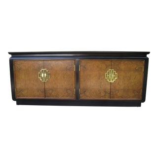 Raymond Sobota Century Furniture Chin Hua Credenza Sideboard For Sale