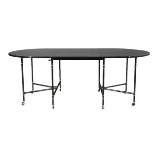 "Table ""Royale"" by Maison Jansen For Sale"