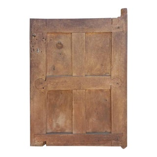 Marrakech Brown Moroccan Door or Shutter