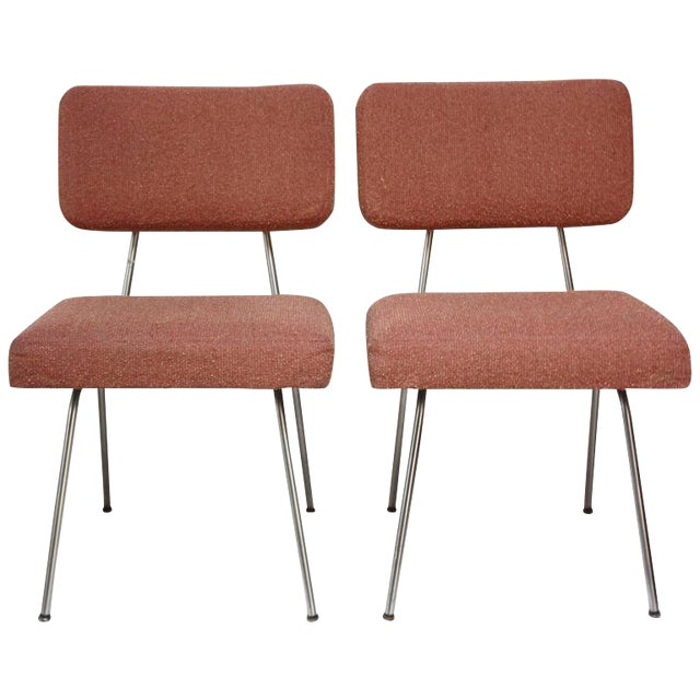 George Nelson for Herman Miller Dining Chairs - Image 1 of 8
