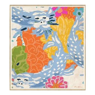 Dynasty East Art Print For Sale