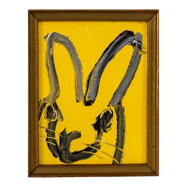 """Untitled"" Original Painting by Hunt Slonem For Sale"