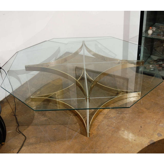 1970's Vintage Alessandro Albrizzi Coffee Table - Image 2 of 6