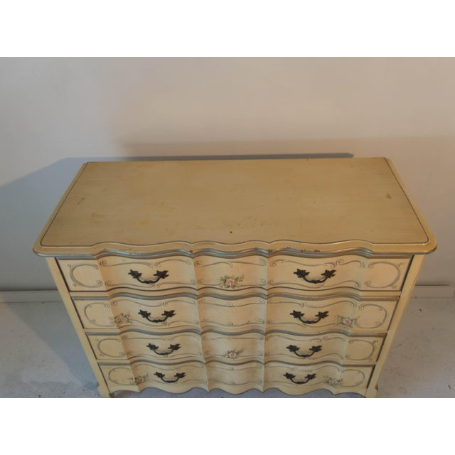 Vintage French Country Dresser - Image 9 of 11
