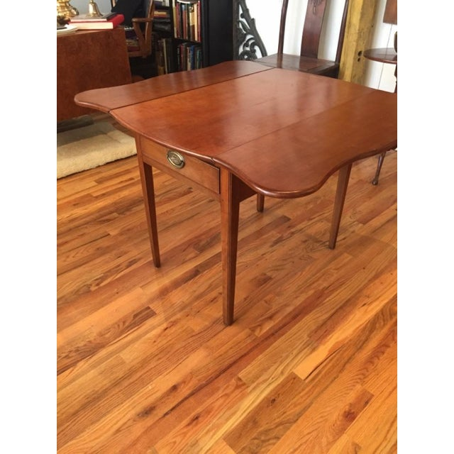 North Carolina Breakfast Table For Sale - Image 4 of 9