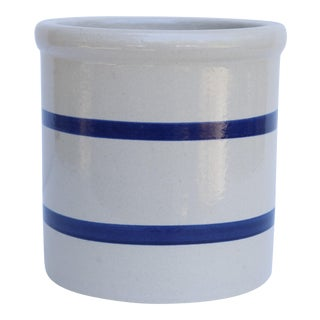 Robinson Ransbottom Stoneware Jar