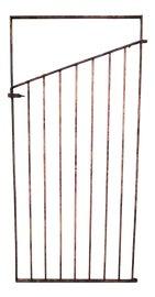 Image of Paint Gates