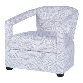 Century Furniture Calla Chair For Sale