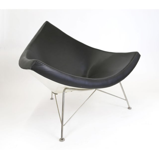 Brazilian Made George Nelson Coconut Chair Replica - Image 2 of 9