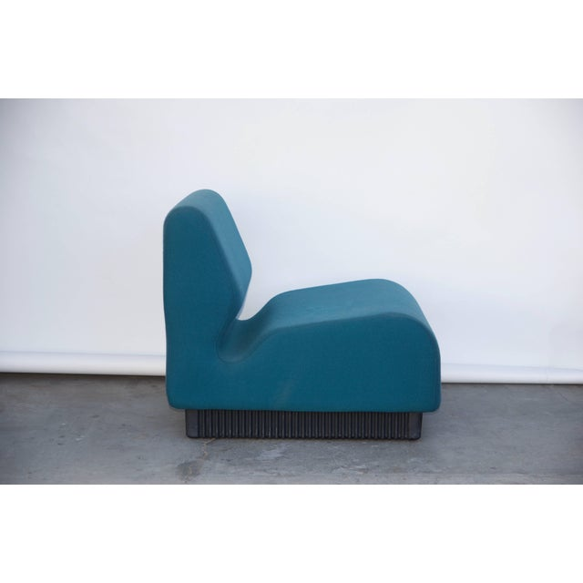 Modular Settee by Don Chadwick for Herman Miller For Sale In Los Angeles - Image 6 of 10