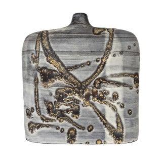 Marcello Fantoni Ceramic Vase for Raymor