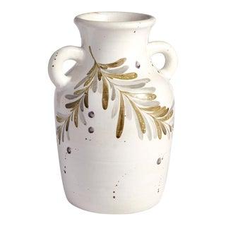 Lazio Jar With Handles For Sale