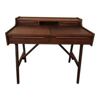 Mid-Century HD Buttercup Desk
