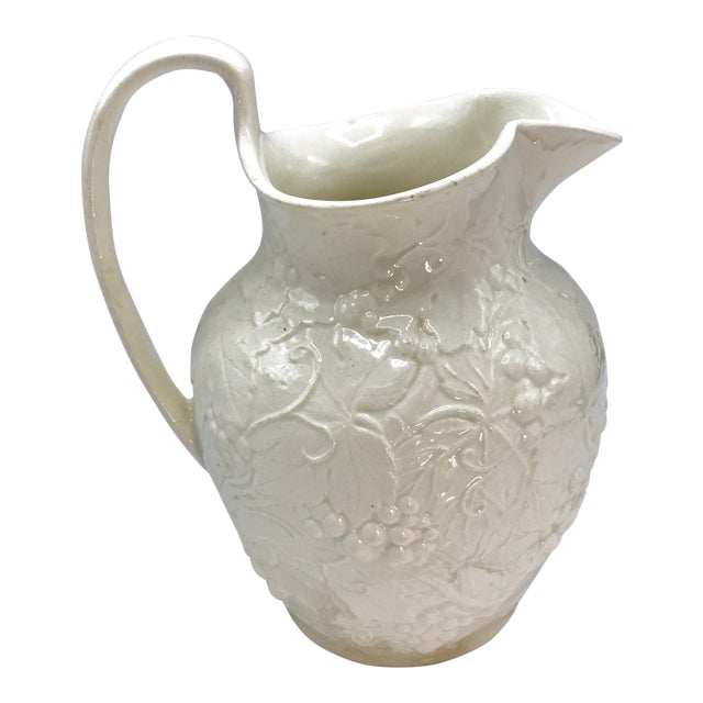 etruria pottery marks