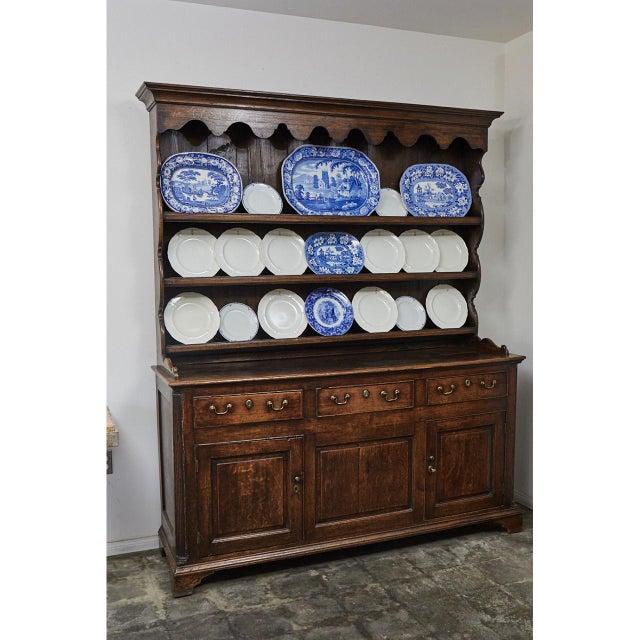 George III Dresser For Sale - Image 9 of 10