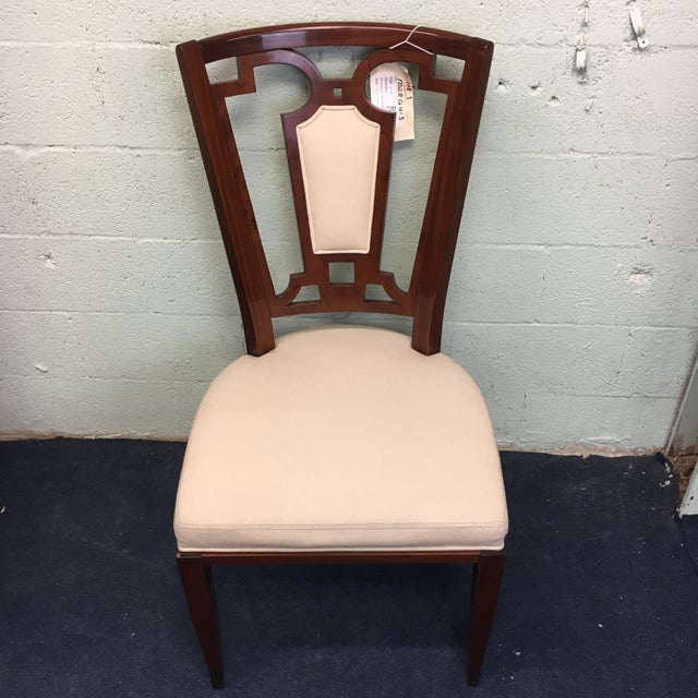 Lucien Rollin Marquise Side Chair - Image 2 of 10