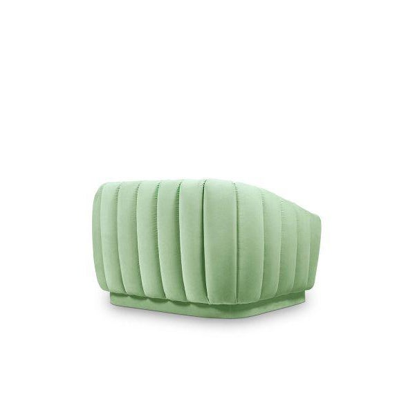 Modern Oreas Single Sofa by Covet Paris For Sale - Image 3 of 6