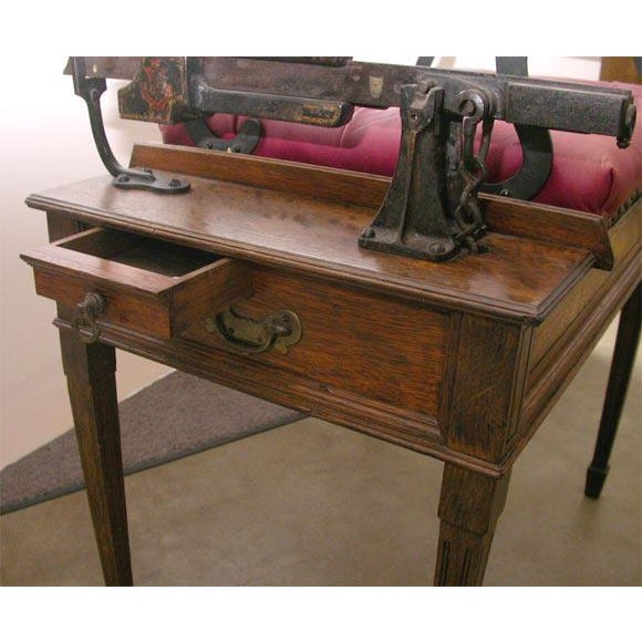 Mid 19th Century Jockey Scale For Sale - Image 5 of 8