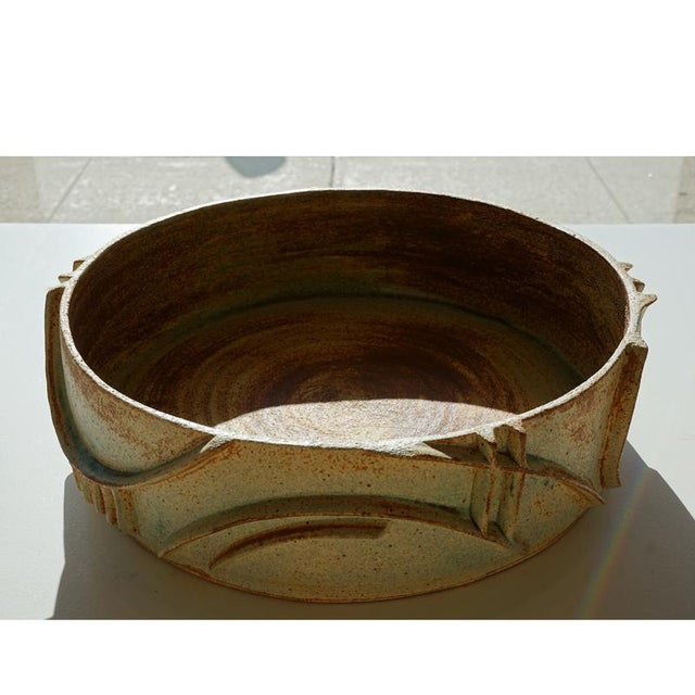 Ribbed Bowl (20 inch) - Image 4 of 5