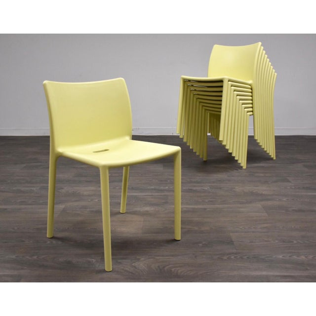 Italian Dining Chair by Jasper Morrison For Sale - Image 10 of 10