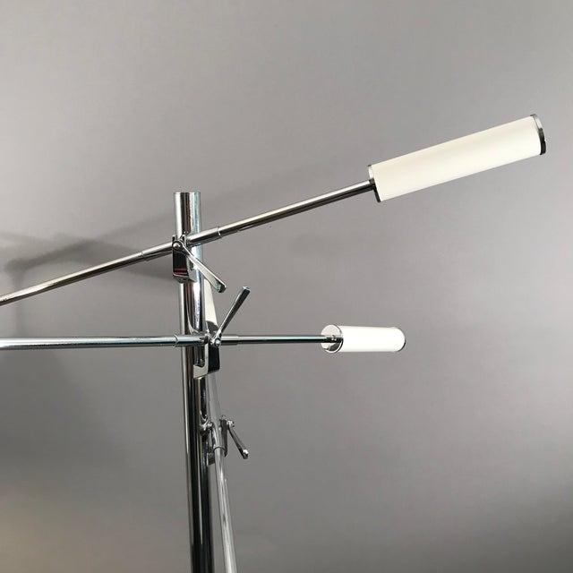 Arredoluce Triennale Lamp For Sale - Image 9 of 10