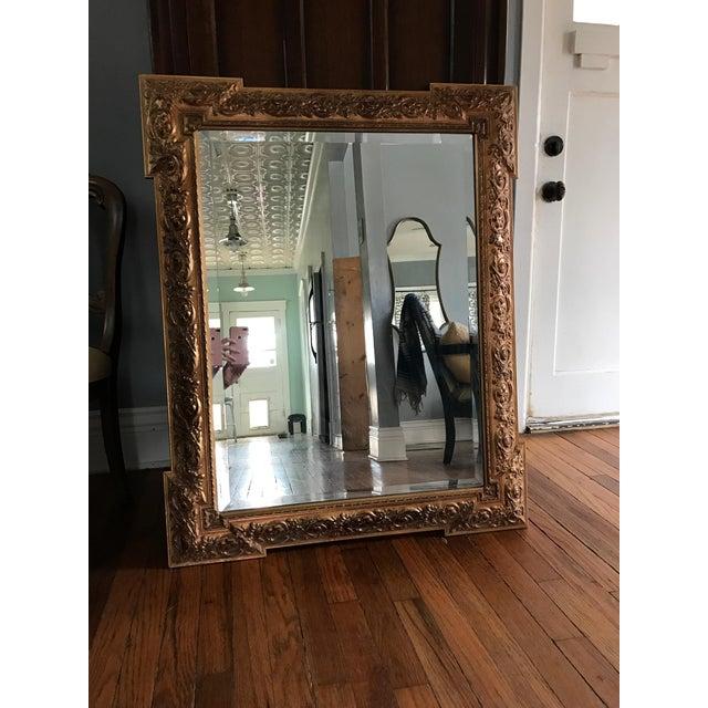 Ornate Gilt Mirror from Carolina Mirror - Image 2 of 7