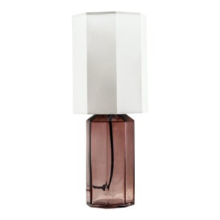Eight Over Eight Lamp by Louise Roe For Sale