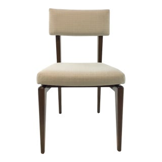 Danish Modern Style Ellen Degeneres Dining Chair By: Thomasville For Sale