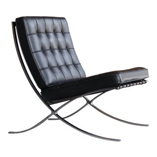 Mies Van Der Rohe Barcelona Chair For Sale
