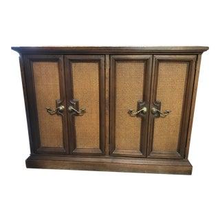 Vintage Drexel Credenza/Entry Table