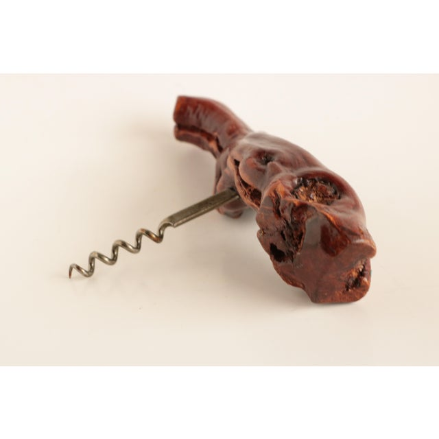 French Grapevine Corkscrew For Sale - Image 4 of 6