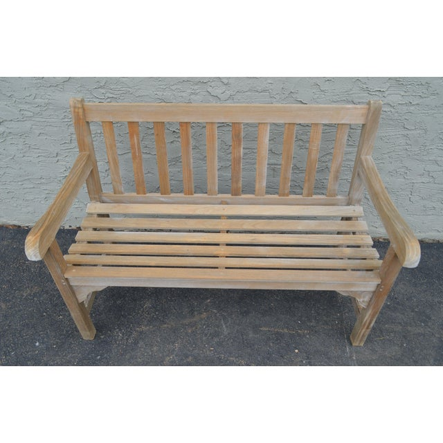 Ideas About Smith And Hawken Garden Bench