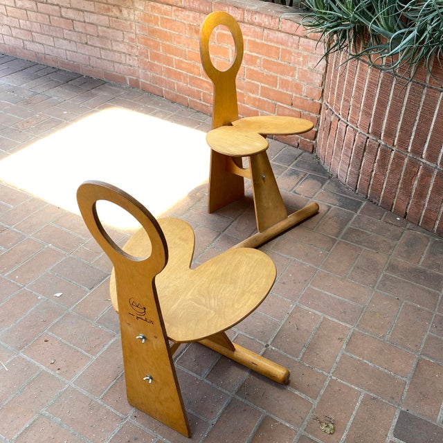 Max Gottschalk Fanny Chairs - Set of 6 For Sale - Image 12 of 13