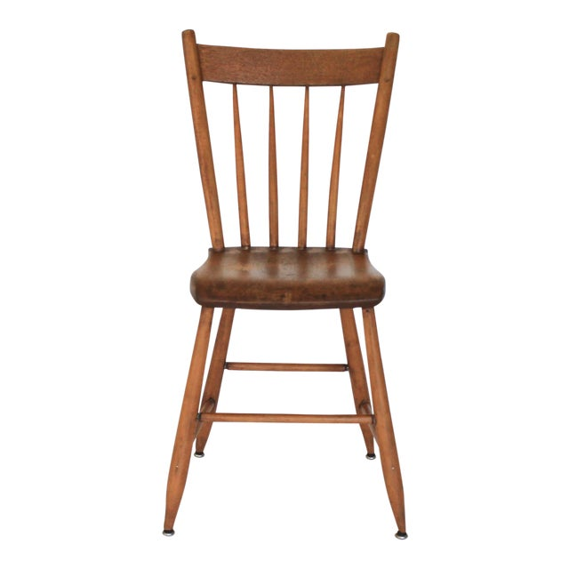 Antique Windsor Chair For Sale - Antique Windsor Chair Chairish
