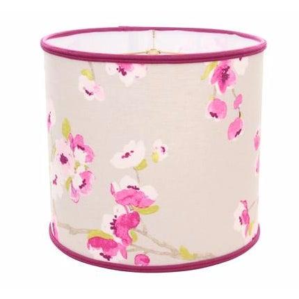 Braemore Round Blossom Lampshade - Image 1 of 4