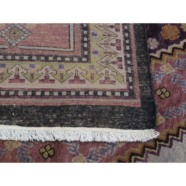 Khotan Carpet For Sale - Image 4 of 10