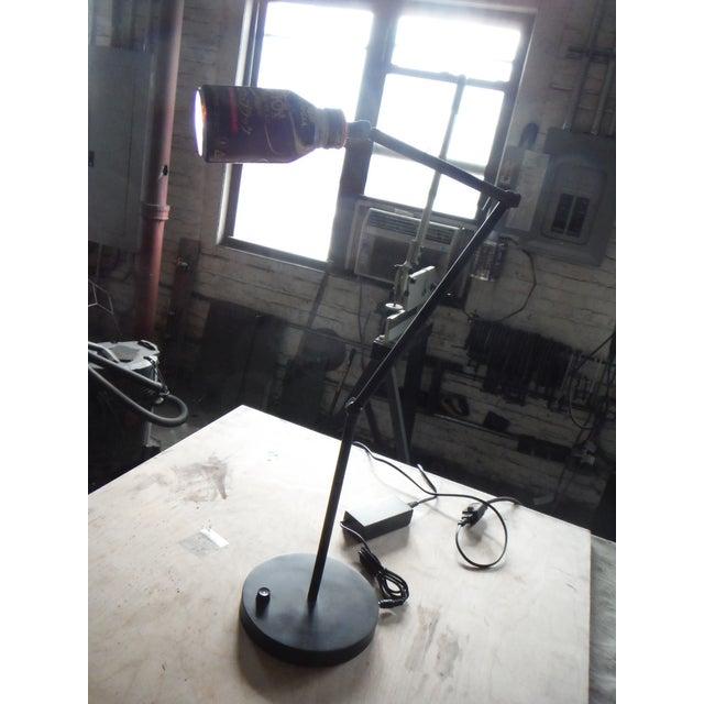 Georgie Desk Lamp For Sale - Image 4 of 5