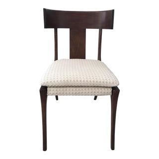 Mr. & Mrs. Howard Custom Upholstered Gibby Chair
