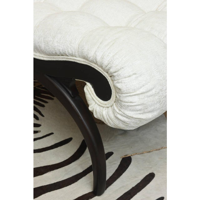 Pair of Tufted Lounge Chairs - Image 2 of 10