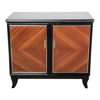 Gorgeous French Art Deco Commode For Sale