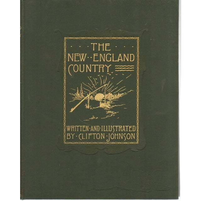 """""""The New England Country"""" - Image 1 of 3"""