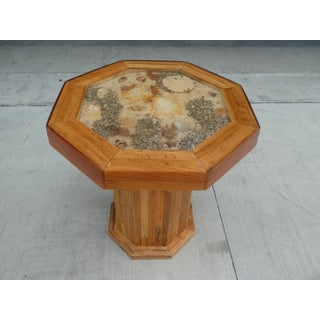 Nautical Joe Twombly Beach House Side Table Preview
