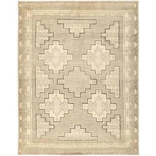 "Hausa, African Area Rug - 9' 2"" X 11' 7"" For Sale"