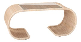 Image of Boho Chic Outdoor Accent Tables